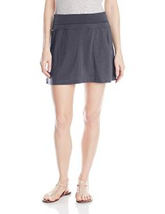 Icebreaker Womens Breeze Skirt Small Panther *** Read more reviews of the product by visiting the link on the image.