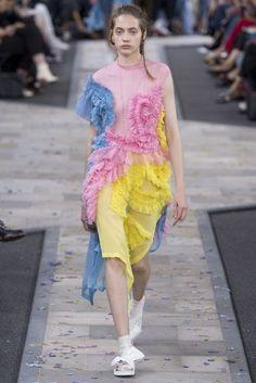 Spring/Summer 2017 Colour Trends | British Vogue