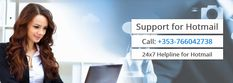 From Ireland we are providing Hotmail Technical Support, get step by step solution at our customer helpline Number