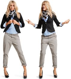 best shoes to wear with chinos - Google Search