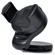 Soporte Auto Universal Cradle 5cm hasta 8cm - Negro $ 66,00