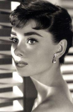 Audrey Hepburn, Sabrina, 1954