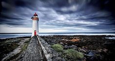 """Griffith Island Lighthouse - Port Fairy VIC. Some long exposure of my town icon.  : Canon 5D MKIII : Canon 16-35mm ƒ/2.8 II : 25"""" ISO100 ƒ/8 : Leefilters Grad ND 0.9 Soft : VIC AU  #amazing_australia #australia #australiagram #bestofaustralia #exploreaustralia #ig_australia #iloveaustralia #seeaustralia  #worldbestshot #wow_australia #jaw_dropping_shots #NatGeoLandscape #ausfeels #visitvictoria #ilovevictoria #ilovevictoria #portfairy #portfairypics #greatoceanroad #VisitGreatOceanRoad…"""