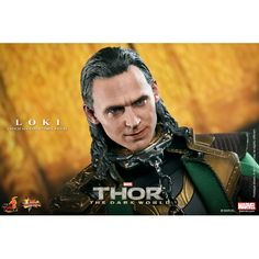 Hot toys Movie Masterpiece Thor: The Dark World 1/6 Scale Loki  MMS231  Hot toys Movie Masterpiece Thor: The Dark World 1/6 Scale Loki MMS231 ...