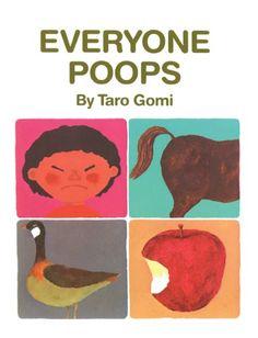 """[TOTW] """"Everyone Poops"""""""