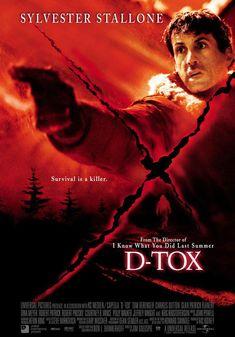D-Tox trama cast recensione scheda del film di Jim Gillespie con Sylvester Stallone, Christopher Fulford, Sean Patrick Flanery, Tom Berenger, Charles S. Dutton, Poll trailer programmazione film