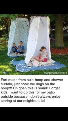 Fun kid activity