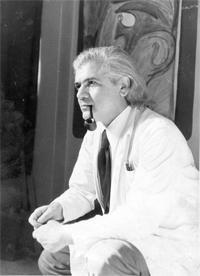 Prof. Dr. Süleyman Velioğlu 1927-2001