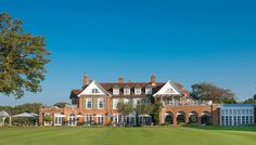 Taittinger Nocturne Champagne Afternoon Tea at Chewton Glen, Hampshire, U.K. | The World's Most Extravagant Afternoon Tea Services