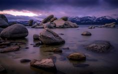 Sand Harbor, Lake Tahoe.  2015 was a year full of personal challenges for me. I felt wasn't going anywhere with my photography. I am so busy finishing up strongly in high school that I barely have time to travel. Lord willing, 2016 will be a new year full of opportunities.  www.davidorvedahlphoto.com