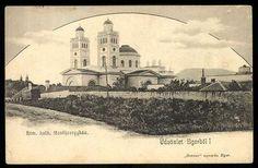 1957. Eger, Római katolikus Főszékesegyház | Képcsarnok | Hungaricana