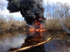ORB Exploration LLC of Lafayette was found responsible for spills in Frog Lake and Crocodile Bayou in the Atchafalaya River basin