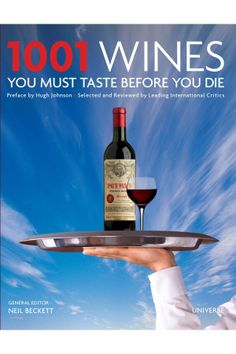 1001 Wines You Must Taste Before You Die on HauteLook