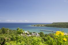 Falmouth, Jamaica. #caribbean #cruise