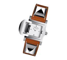 Médor PM Hermès Watch