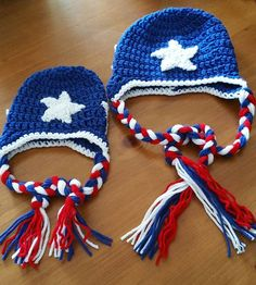#sisters #crochet #patriotic #granddaughters