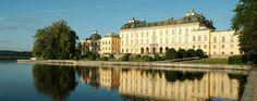 Drottningholms Slott Sweden