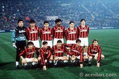 Milan 1989-90