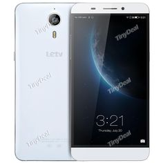 LeTV One, Discount Coupon from Tinydeal - Mobiles-Coupons