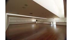 Cultural Center in Vila Nova de Paiva - HBG