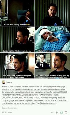 Avengers: Infinity War is about to come out, and come on, you had to know we've had the MCU on our minds all month long. Ten years ago, the Marvel Cinematic Universe started with the first Iron Man, ushering an entire generation. Marvel Jokes, Marvel Funny, Marvel Dc Comics, Marvel Heroes, Johnlock, Destiel, Dc Memes, Downey Junior, The Villain