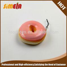 Simela All kiinds of High Quality Fake Donut Model