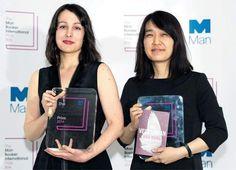 Who Is the Translator Sharing Han Kang's Man Booker Prize?