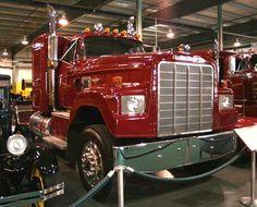 . Old Dodge Trucks, Dodge Pickup, Mack Trucks, Big Rig Trucks, Mack Dump Truck, Dump Trucks, Classic Tractor, Classic Trucks, Fargo Truck