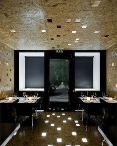 Eat: 560 Restaurant | Lisbon, Portugal