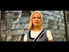La Princesa y el Guerrero (Tom Tykwer, 2000) - PELICULA COMPLETA - YouTube