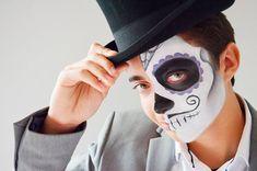 07-maquillaje-Halloween-calavera-mexicana