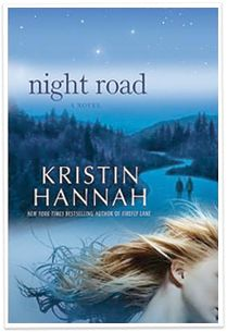 This book was awesome!  Kristin Hannah is my new favorite author - I've yet to be disappointed by anything of hers I read!