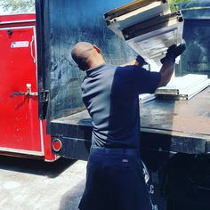 Junk Butler Junk Removal Service of Daytona strives to provide our clients with a five-star experience from start to finish. www.junk-butler.com   386-871-1985