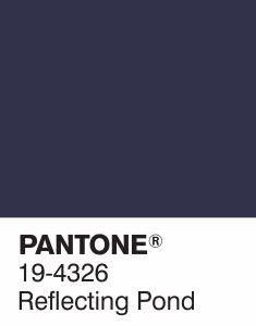 pantone bleu foncé Pantone 2016 455e03f54d2