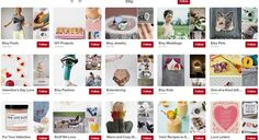 We say this all the time, and we'll say it again, your brand needs to be represented on Pinterest. This article explains why.
