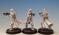 Painted%2BSnowtroopers%2BImperial%2BAssa