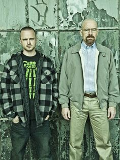Breaking Bad Season 5 Cast Photos. Just started watching Breaking Bad. Awesome show, awesome actors, just awesome. Adore Bryan Cranston & Aaron Paul!