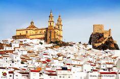 Olvera ( #Cádiz)