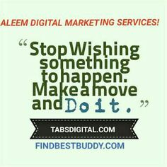 Every day is a new day, and you'll never be able to find happiness if you don't move on.  Happy #FRIDAY!  ALEEM DIGITAL MARKETING SERVICES!   http://tabsdigital.com/  http://findbestbuddy.com/  #digital #marketing #services #sales #online #agency #digital #internet #internet #advertising #companies #solutions #internet #media #agency #digital #ad #website #agencies #online #web #ipl #agency #top #agencies #websites #web #firm #digital #media #internet #firm #customer #business #Game #thrones…