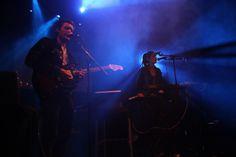 Holy Two à l'open-mic de Lyon le 2 avril 2014. #soshinrockslab  Crédit photos :  Lea Rene
