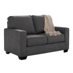 Sofas Ashley Charcoal Heather
