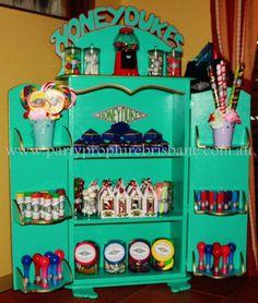 Hogwart's School of Witchcraft and Wizardry Birthday Party Ideas | Photo 54 of 59 | Catch My Party