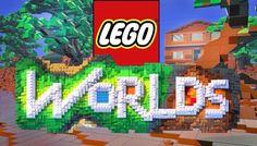Poco más de dos semanas y LEGO Worlds el mayor juego de construcción de la franquicia hasta la fecha llegará a todos los comercios. Crea tu propio mundo ya sea con toques de fantasía con unicornios y arcoiris o totalmente gótico con todo tipo de monstruos con dragones o con coches como vehículo viviendo en un gigantesco palacio o en una pequeña cabaña en medio de un extenso bosque.  Son infinitas las posibilidades que nos ofrece este próximo título y es que no sólo podremos modificar a…