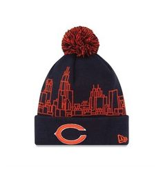 I need that hat!! I don t care if it s the Bears it ebd71481c50