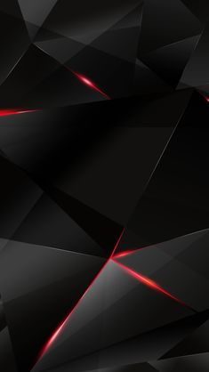 Black Diamond Design with Lights iPhone 5 Wallpaper