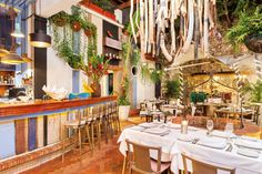 Juan Del Mar - Rooftop Restaurant - Plaza de San Diego N° 8 - 12 Reservas (+57 5) 6642782 / 6645862 (+57 5) 6643182 / 6644977 Fax: (+57 5) 6640148