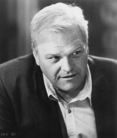 Brian Dennehy ~ Another great actor I always seem to forget until I see him in a film..
