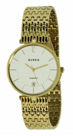 buren watches | Inglis Jewellers | Buren Gold Watch, Perfume, Jewels, Jewellery, Watches, Accessories, Shopping, Women, Wrist Watches