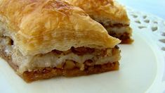 Spanakopita, Cheesecakes, Deserts, Ethnic Recipes, Board, The Splits, Cheesecake, Postres, Dessert