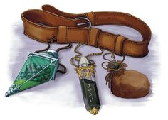 magical items - Google Search